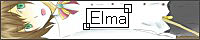Elmaさんのバナー